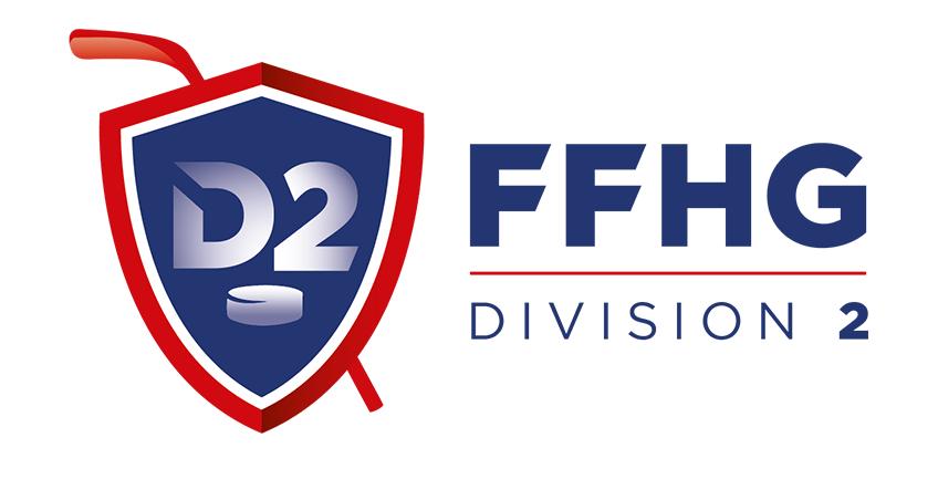 Logo de la Division 2
