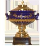Trophée Pete Laliberté