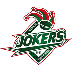 Logo Cergy Jokers 250