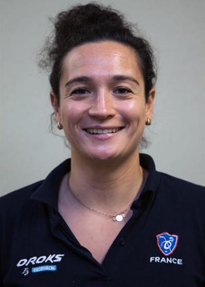 Julie PFLIEGER