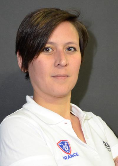 Valérie Thibault, Responsable médias EDF