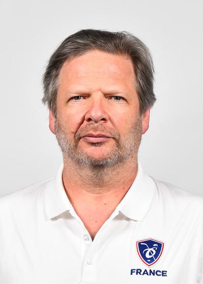 Benoit Messin, médecin EDF Seniors Hommes