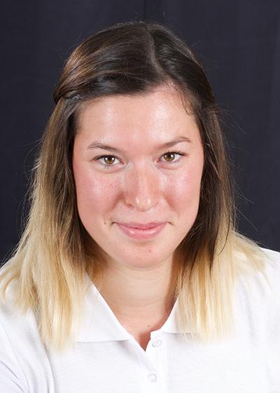 Tiphaine Hautereau, Team Leader de l'EDF U18