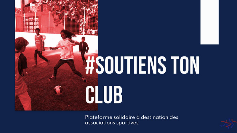 Visuel Soutien sTon Club