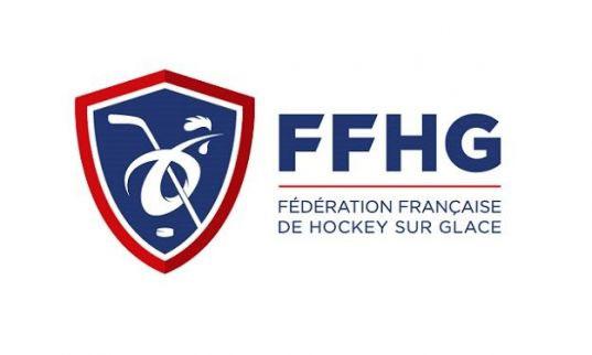 Logo FFHGlace