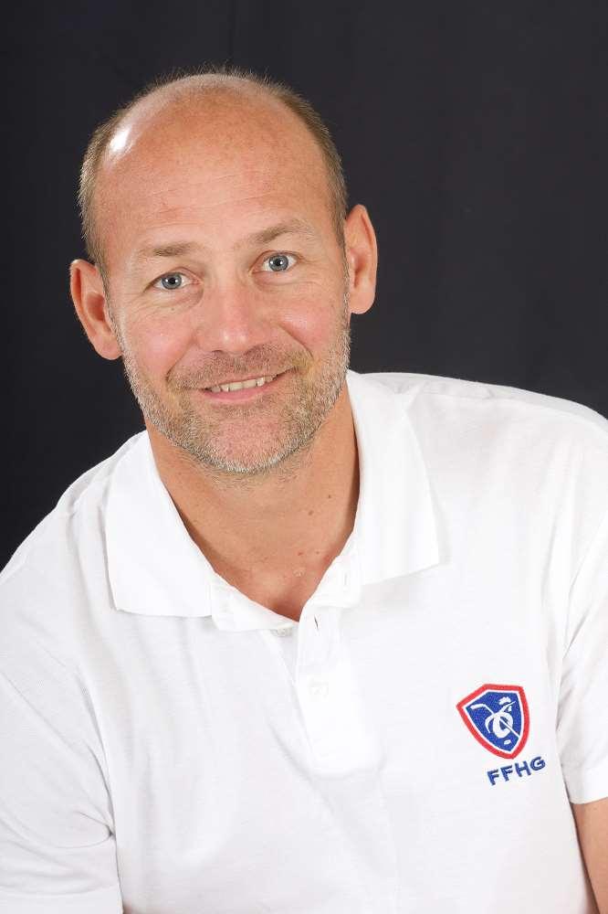 Jean-Patrick Thirion