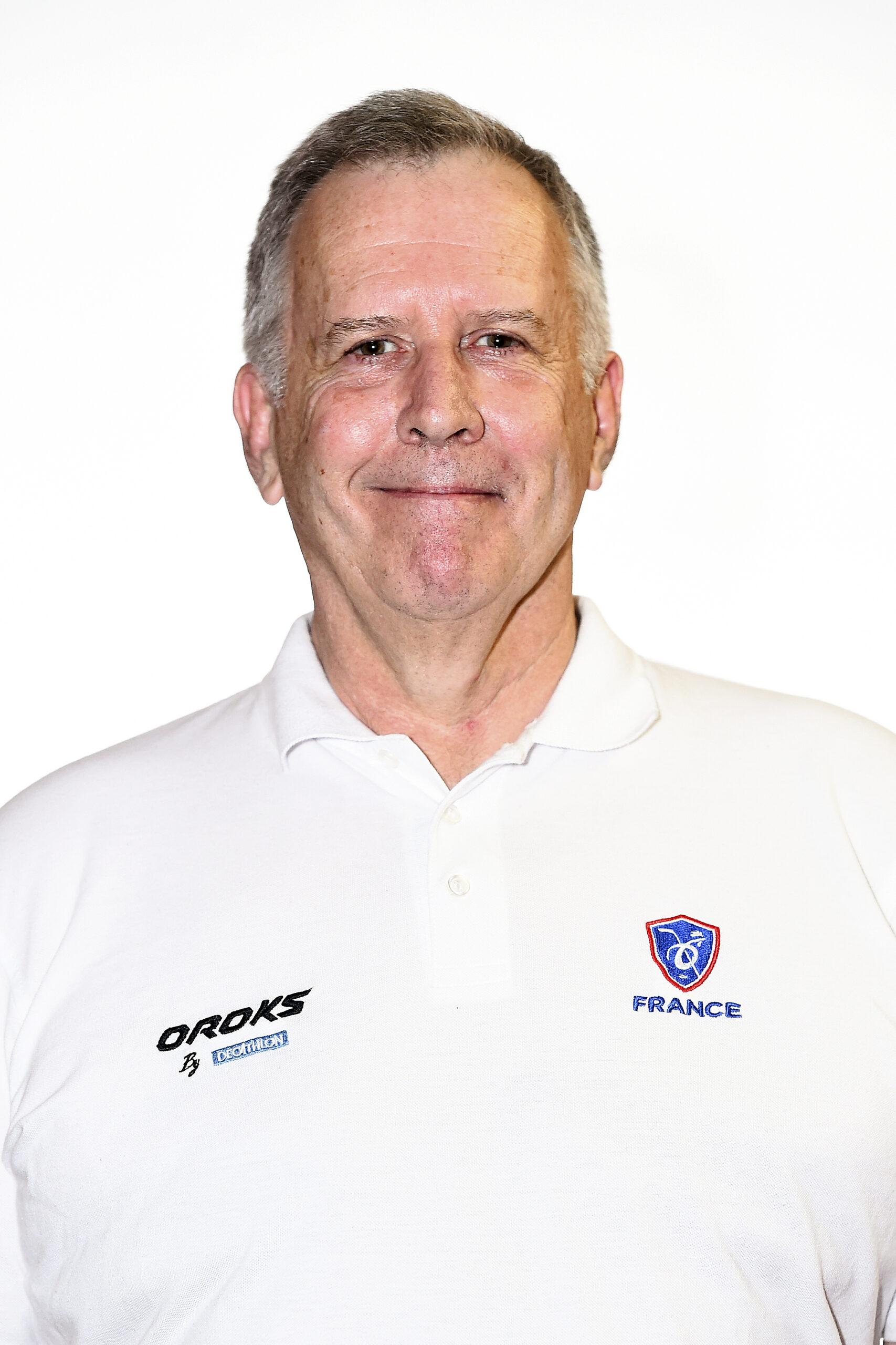 Stéphane De Rycke