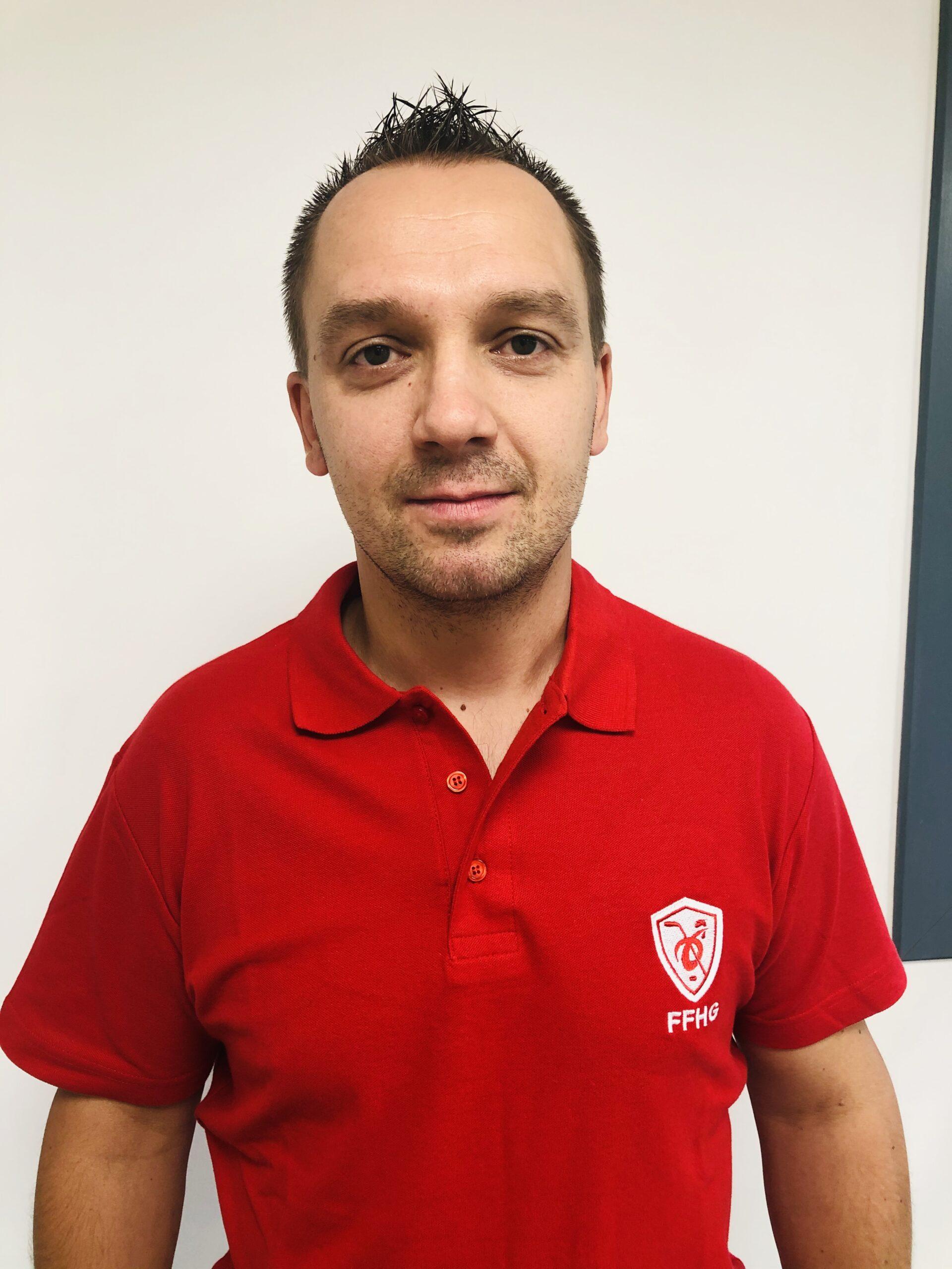Miroslav Kecka