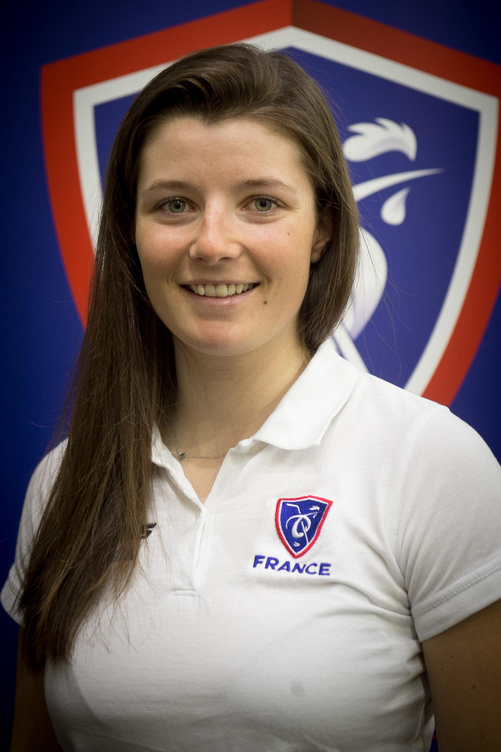 Clara Rozier