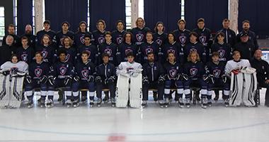 Vignette U18 H Photos d'équipe