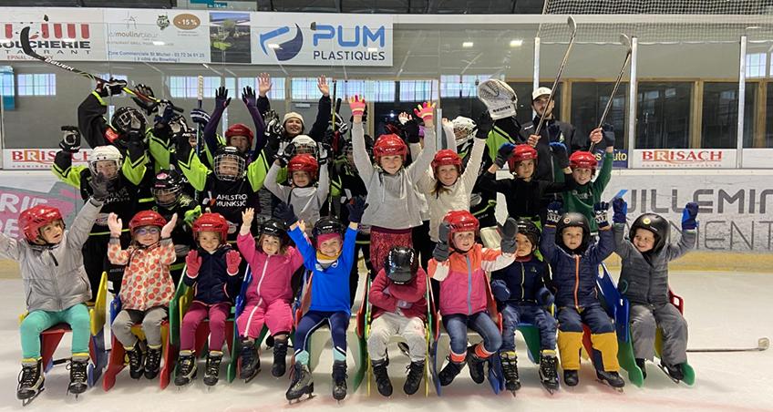 Epinal Hockey Club JPO